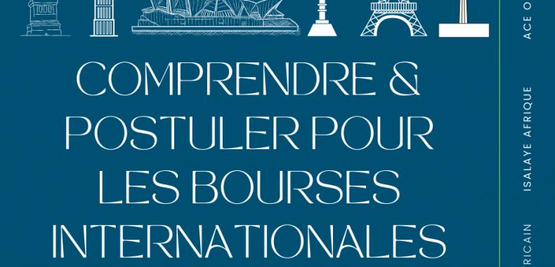 Etudier à l'étranger et obtenir des bourses internationales : les JVO ACE Orientation de ce samedi 14 août 2021