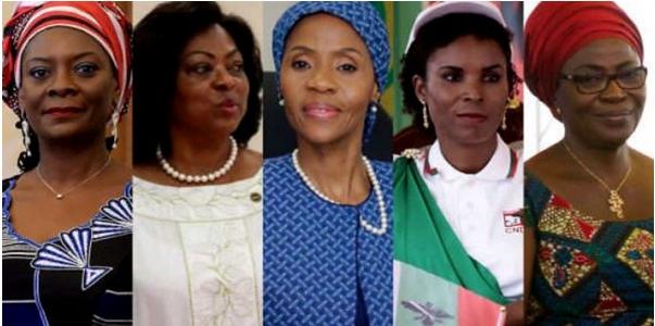 Afrique : ces premières dames expertes en économie et en business