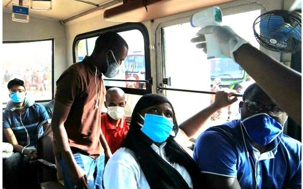 Sénégal : les raisons de la forte augmentation des cas de Covid-19