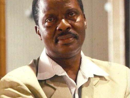 Deuil dans les médias: Vincent Foly inhumé samedi dernier à Somè