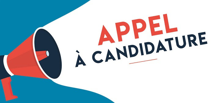 Appel à Candidature