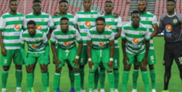Compétitions africaines de la CAF: Aucune victoire pour les clubs béninois