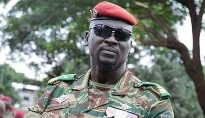 Un coup d'Etat mené par un ancien légionnaire français renverse Alpha Condé en Guinée