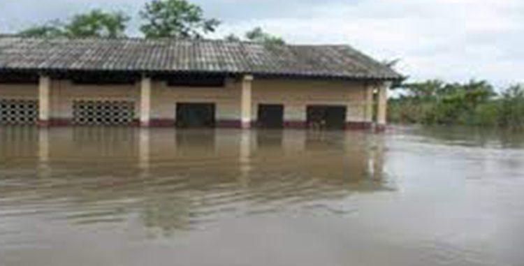 Crue du Fleuve Mono: Près de 70 000 personnes touchées par l'inondation