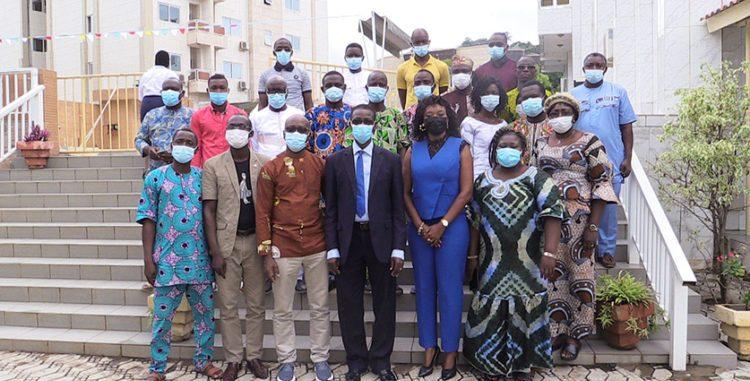 Vulgarisation des Masters validés: Deux offres de formation en Masters désormais possibles au Bénin