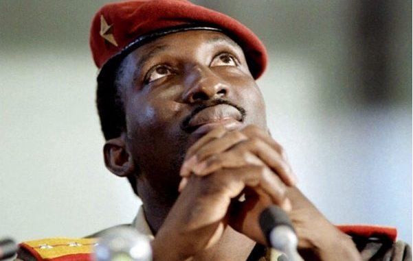 Burkina Faso : le procès des auteurs présumés de l'assassinat de Sankara renvoyé au 25 octobre